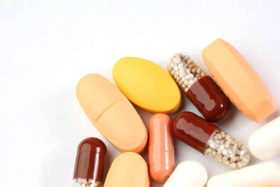 medicine keratoderma