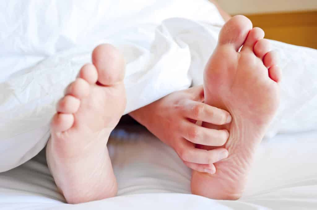 Heel Pain in The Morning: Causes & Remedies