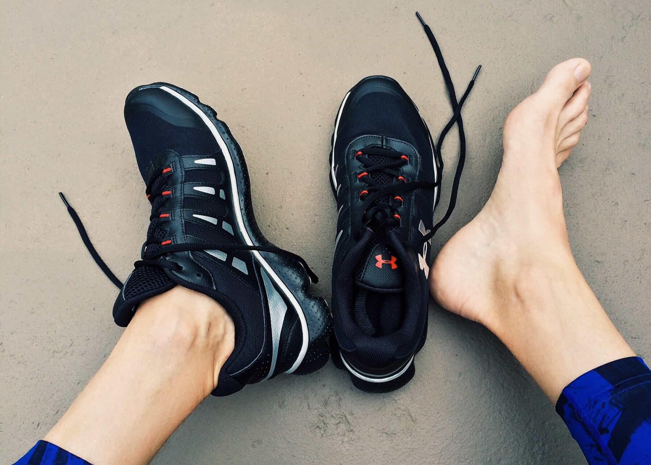 fit shoes